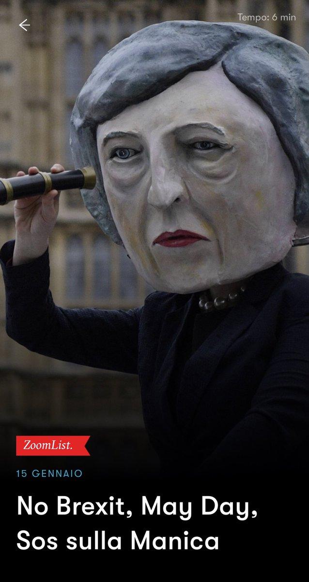 #TheresaMay