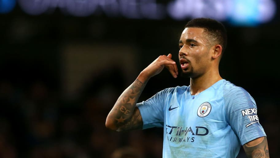 Inter Milan Sporting Director Claims Club Outbid Man City for Gabriel Jesus https://t.co/chjFA8vwcv https://t.co/cXbScjoxWe
