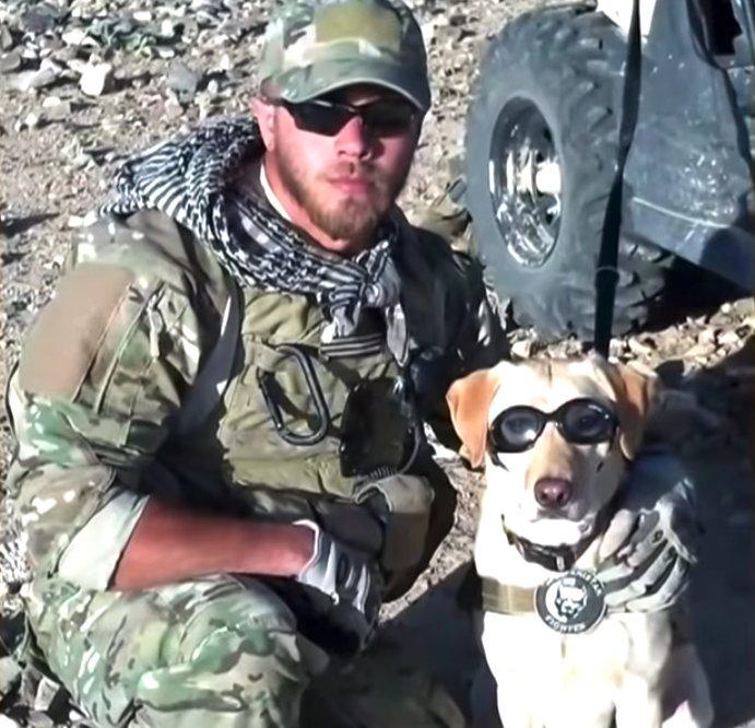 RT @bigbarkerusa: Soldier Turns Around To See His Former Military Dog Running Toward Him 😍💚https://t.co/kJs9sFrKbp https://t.co/bH4XYsuZo2