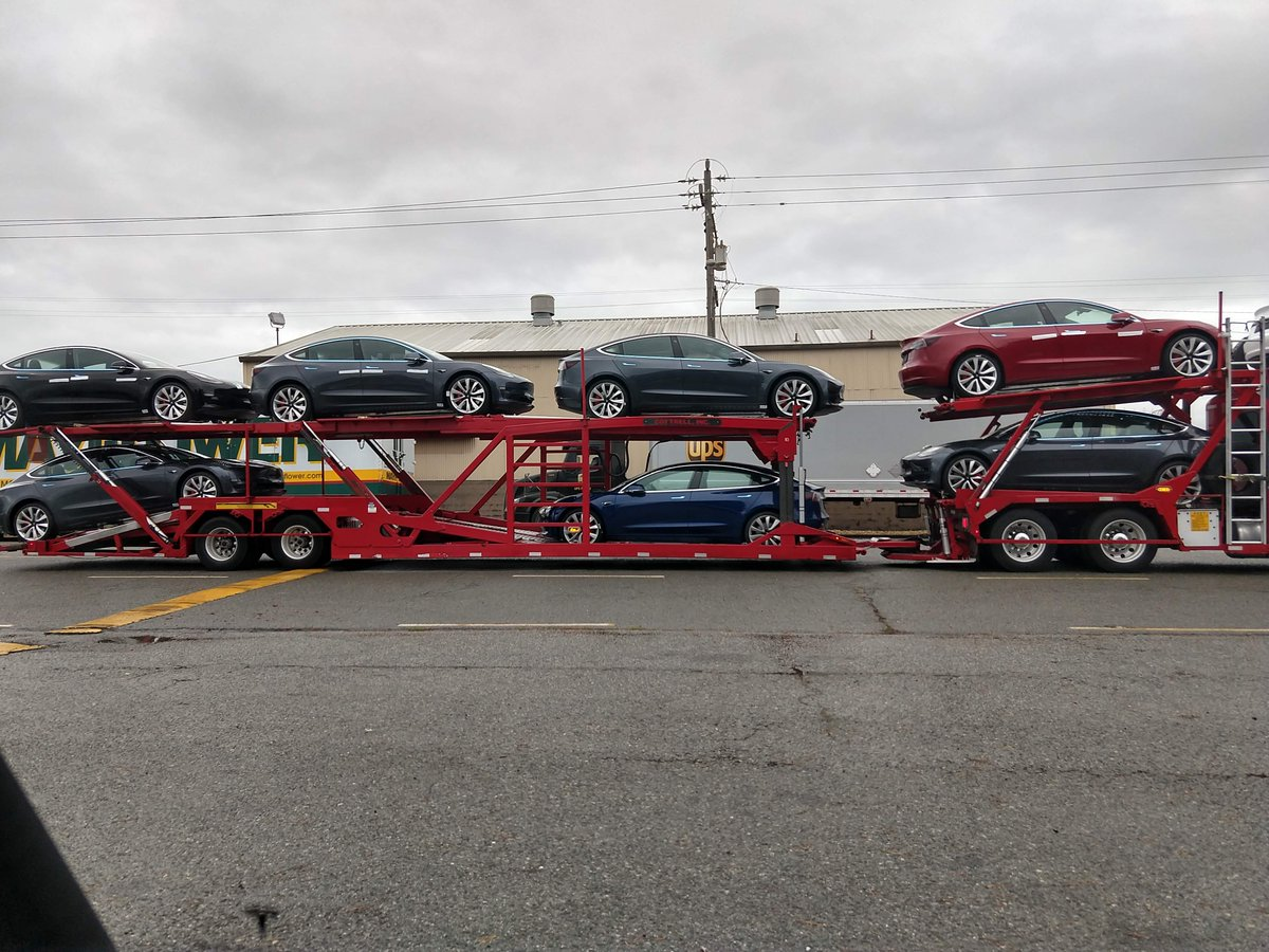 Model x delivery date in Sydney