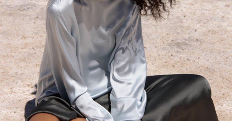 Luxe Silk https://t.co/XymTn2hHnl https://t.co/tAYWXcjpXt