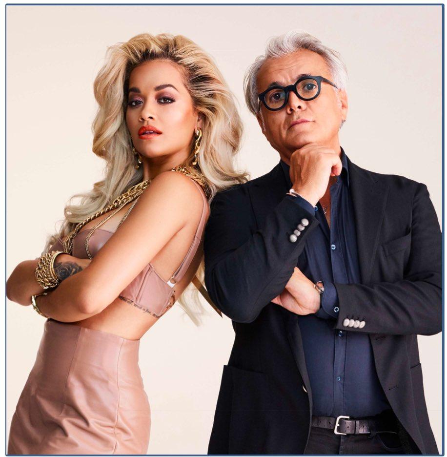 Coming soon, #GzxRitaOra — an exclusive new collaboration between @GiuseppeZanotti and #RitaOra https://t.co/3XEmpP0fqe