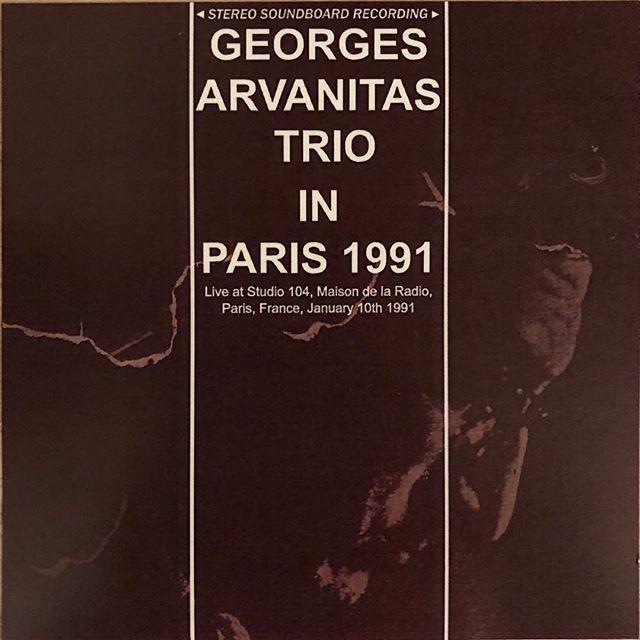 先月の釣果。 #nowplaying: Israel / In Paris 1991 by Georges Arvanitas Trio https://t.co/I2CqThhrDO https://t.co/C8aKquqJed
