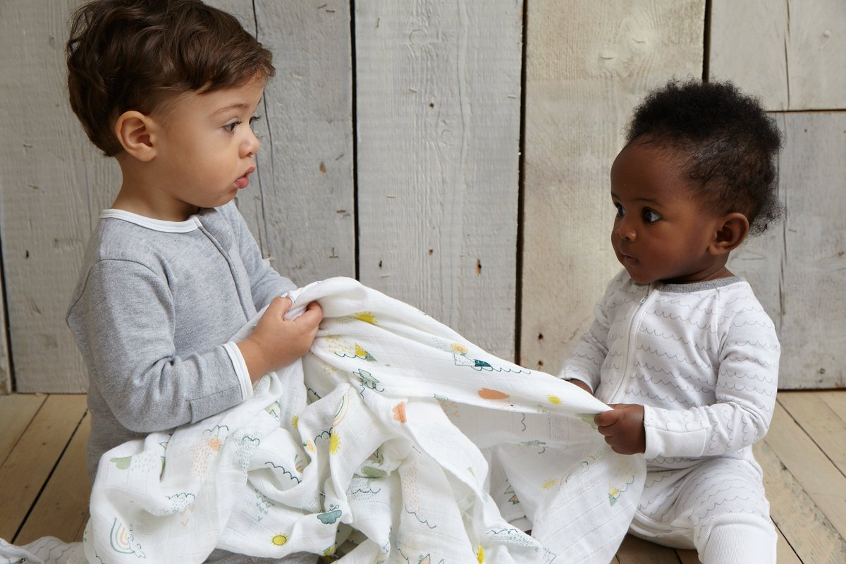 RT @KitandKinUK: Sharing is caring ???? Shop our extra-large, super soft organic cotton muslins on our website now! https://t.co/5Kja0U1PYq