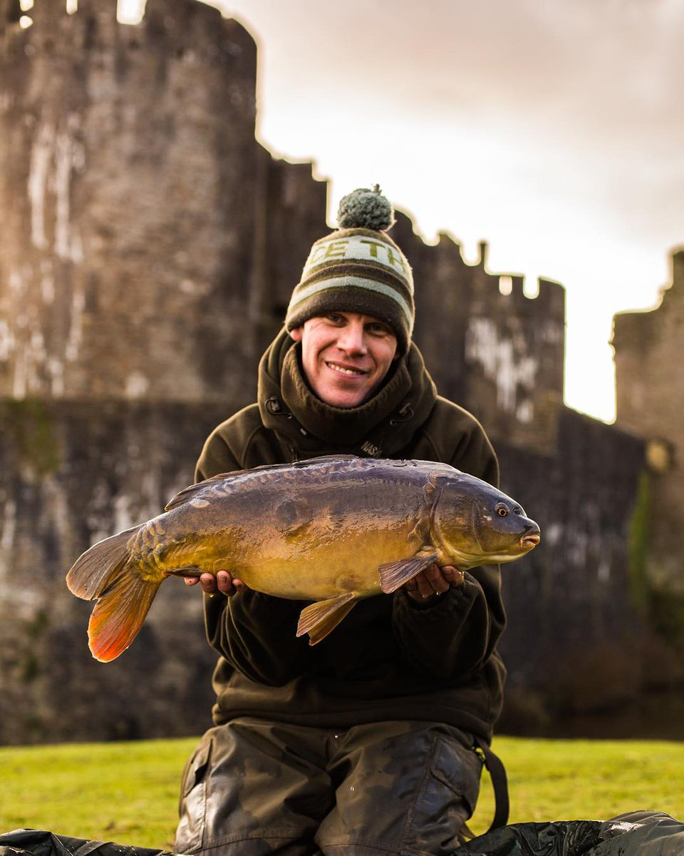 Citruz success for @NashAlanBlair in some next-level settings ��<b>🎣</b> #nashbait #carpfis