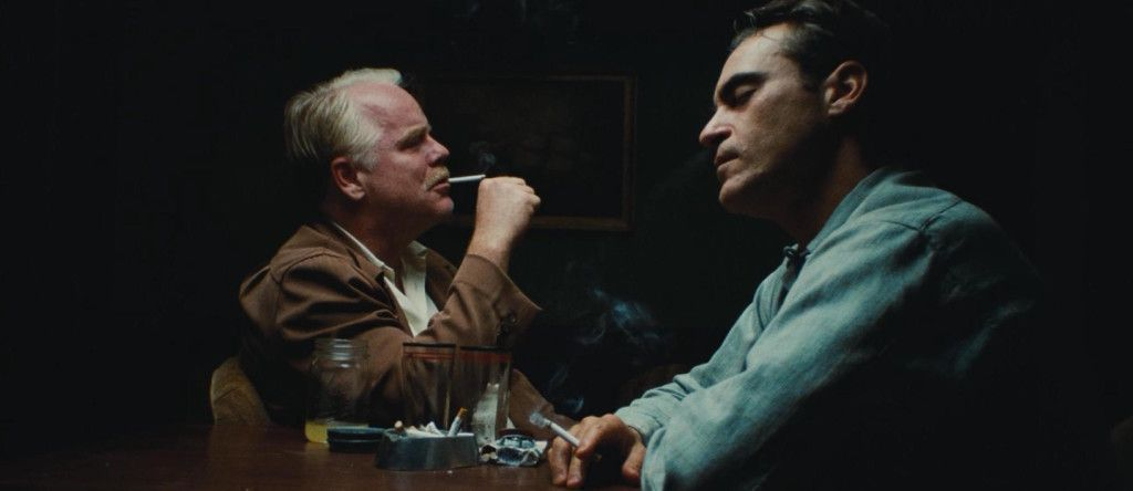 Appreciation post for the brilliance of Paul Thomas Anderson's THE MASTER https://t.co/wg4IEJt7Af