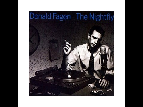 : Happy Birthday,  Mr. Donald Fagen