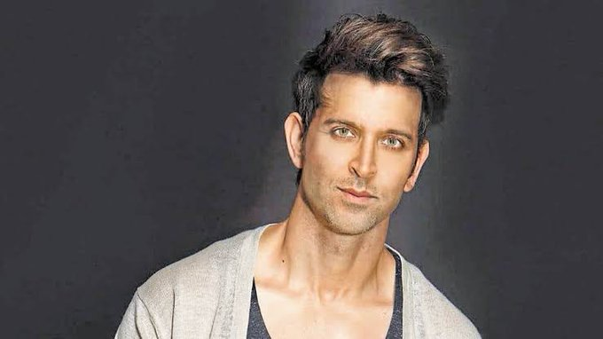 Happy Birthday Sir. . . Hrithik Roshan turns 45 today. . .