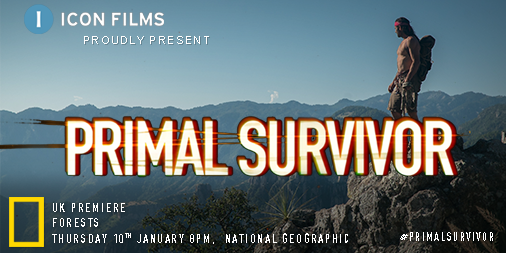 #Tonight @HazenAudel travels to some of the most extreme forests in the world, revealing the incredible survival tools by the indigenous people who live there. Tune into @NatGeoUK at 8PM for ep2 of #PrimalSurvivor's most extreme moments #extreme #survival #survivalskills https://t.co/6KKfF7KRkz