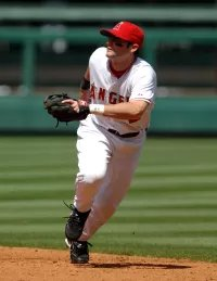 Happy Birthday to Adam Kennedy, who won the 2002 ALCS MVP, slugging the Angels to their only pennant to date