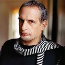Happy birthday to Donald Fagen of Steely Dan, who turns 71 today