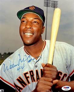 Happy Birthday Willie McCovey who would\ve been 81 today. RIP.
