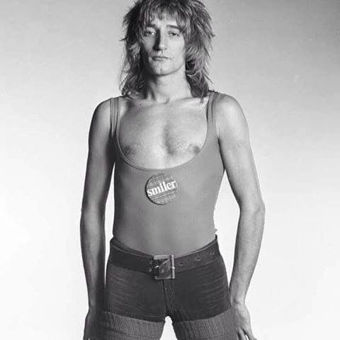 HAPPY BIRTHDAY ROD STEWART! MY SUGAR DADDY