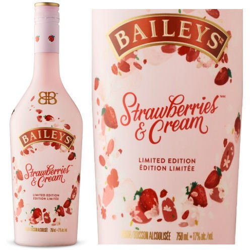 Who has good recipes for Baileys Strawberry. Come to Germany now. #baileys #Strawberry #cocktail #mixology #cocktails @MacCocktail @totc @thecocktailguru @Cocktailqueenuk @drinkrecipes4u @Mixology @BaileysOriginal @Natascocktails https://t.co/aYIDhaVRKV
