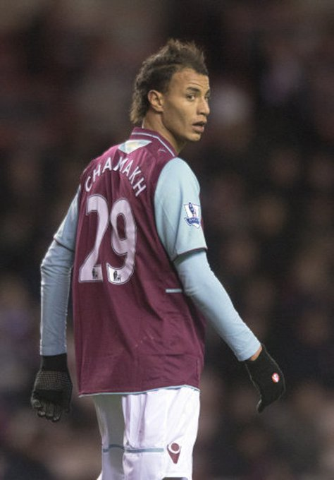 Good evening all Hammers   Dec 10th, happy 35th birthday to Marouane Chamakh