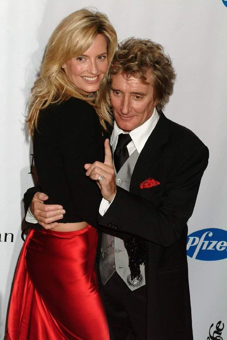 Happy birthday sir rod Stewart and mean more