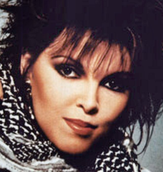 Happy Birthday to Pat Benatar. One of the most incredible female rock artists ever ...