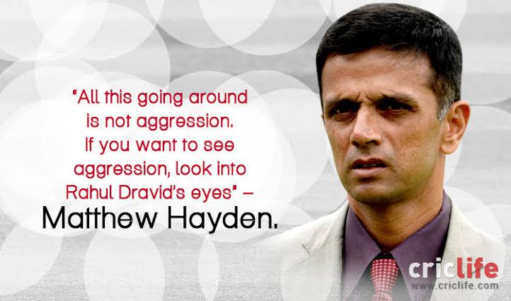 Happy birthday Rahul Dravid Sir