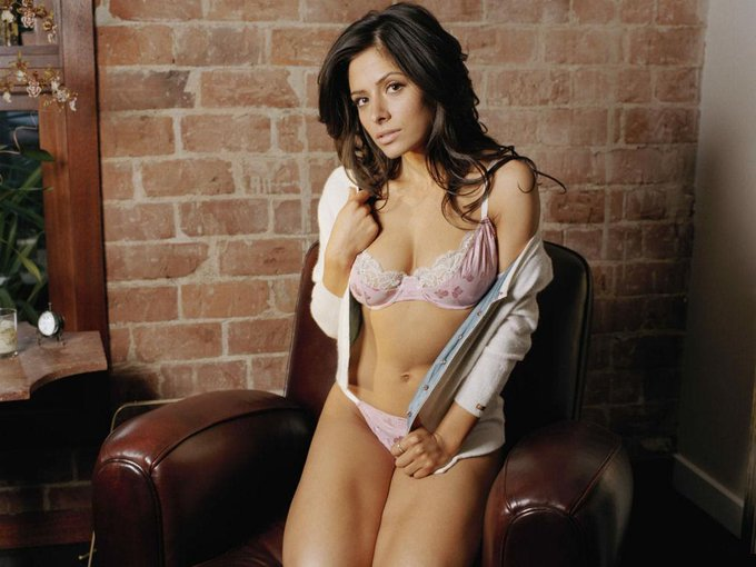 Happy Birthday Sarah Shahi!