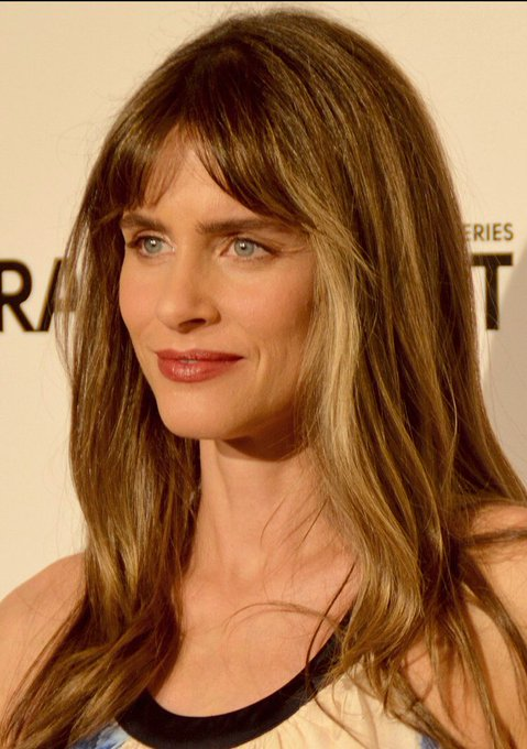 Happy birthday Amanda Peet!!