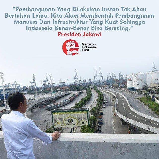 Tetap semangat, Pak Presiden.  #jokowipresidenku #rekanjokowi #rekanjokowisulsel #ayoteruskerja #indonesiakuat https://t.co/UsHCqtLqHC