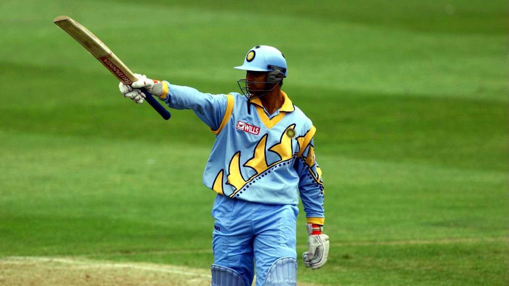 Happy birthday to  legend, Rahul Dravid!