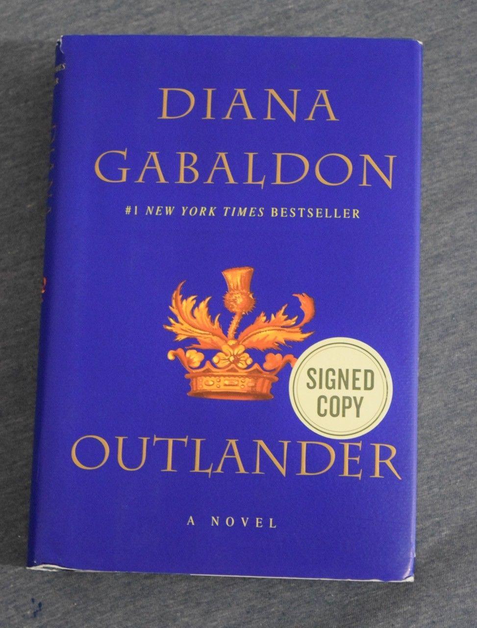 Happy Birthday, Diana Gabaldon!