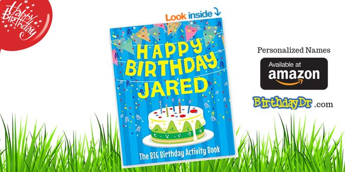 Happy Birthday Jared Kushner