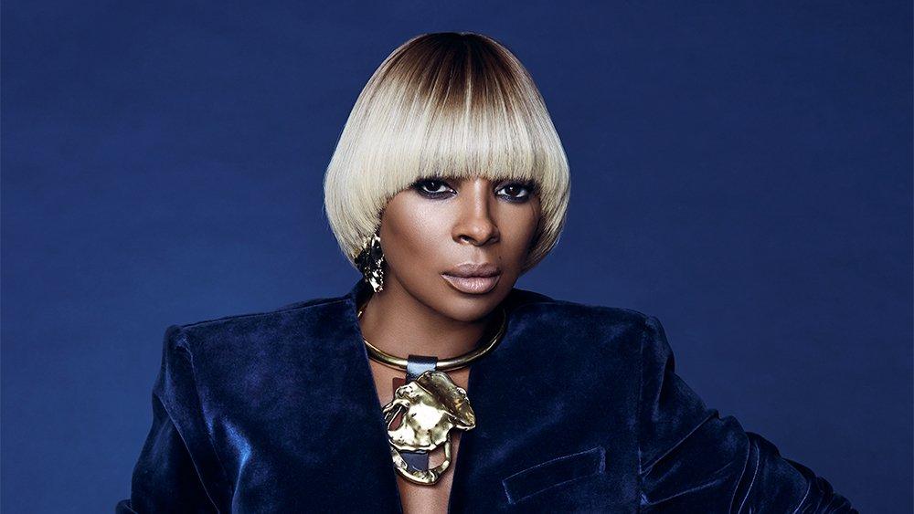 Birthday Wishes to Mary J Blige, John Sessions, Melanie Hill and Ashley Taylor Dawson. Happy Birthday y\all...