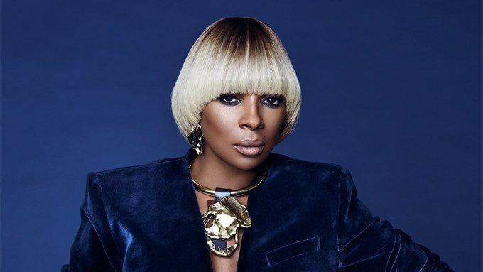 Birthday Wishes to Mary J Blige, John Sessions, Melanie Hill and Ashley Taylor Dawson. Happy Birthday y\all...
