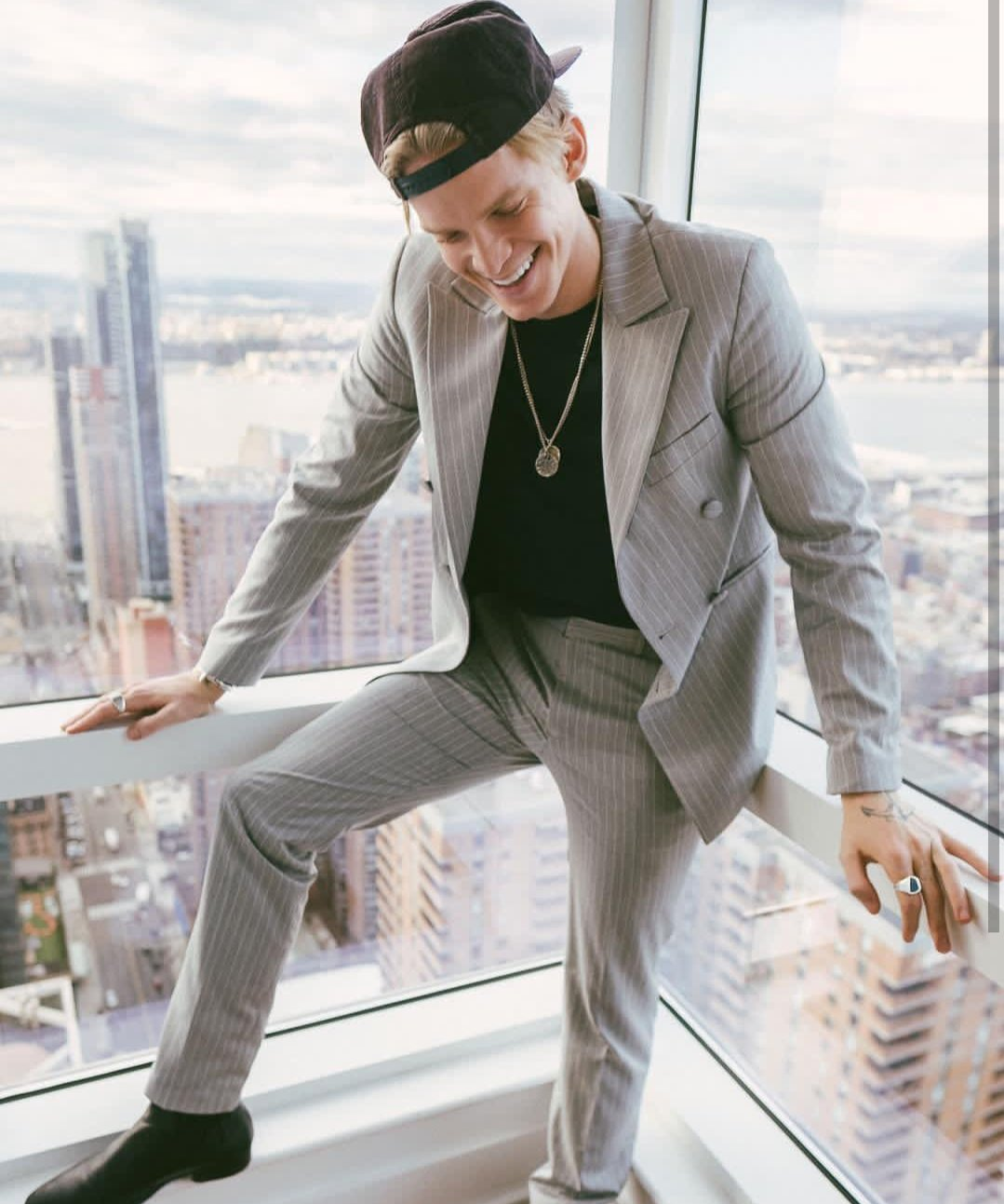 Happy 22nd Birthday Cody Simpson