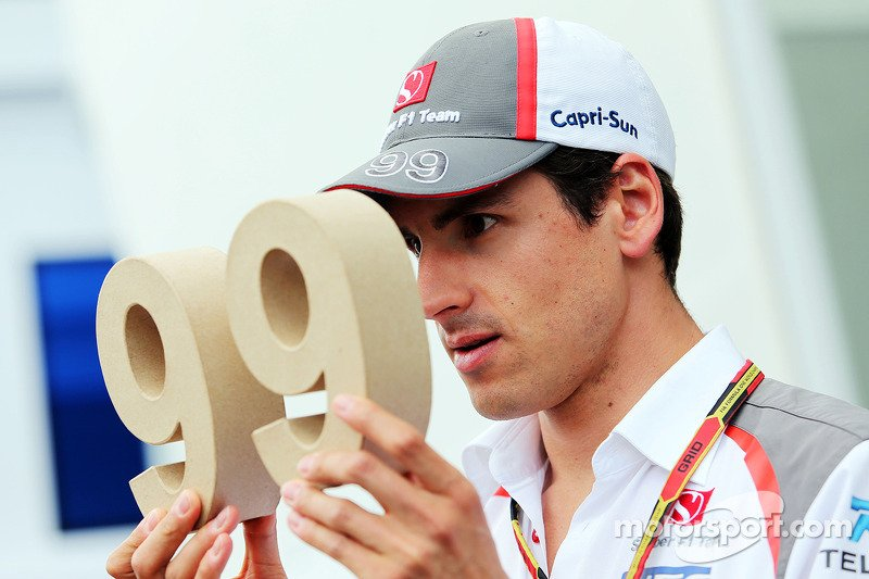 HAPPY BIRTHDAY Adrian Sutil!