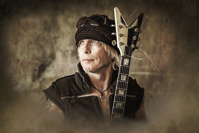 Michael Schenker celebrates his 64th birthday and is happy to announce a new studio album!