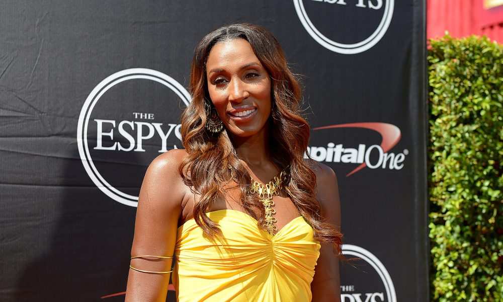 RT @TheSource: Lisa Leslie Named New Coach in 'The BIG 3' https://t.co/1GtmiFOHIy https://t.co/vf3rTO4ttZ