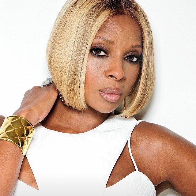 Happy Birthday Mary J. Blige