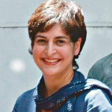 Happy Birthday To Our Leader Priyanka Gandhi ji