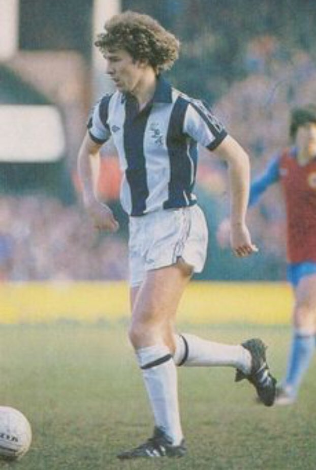 Happy 62nd birthday Bryan Robson... The most complete footballer to don the famous stripes..