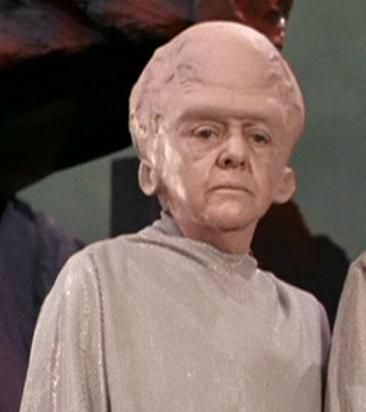 Happy TOSS Birthday to Felix Silla! Who\s still with us. Bede bede bede...