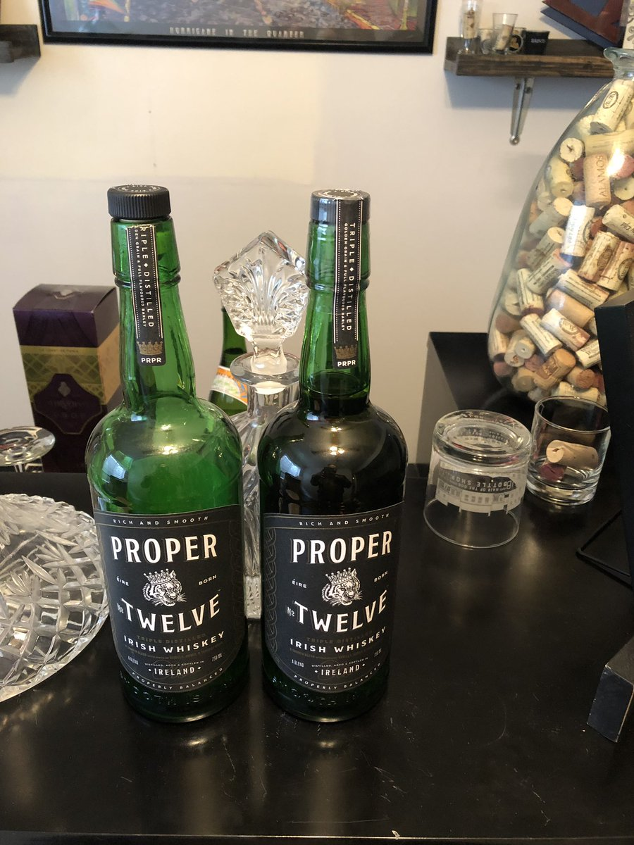 RT @danolawhodat: So good I went and bought a second. @TheNotoriousMMA #champchamp #whiskeywhiskey https://t.co/mLkhnjjsq8