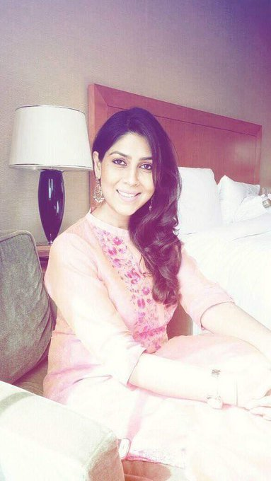 Wishing sakshi tanwar a very happy birthday! Love you
