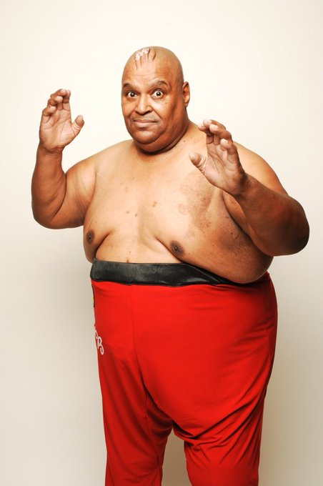 Happy Birthday to WWE Hall of Famer Abdullah the Butcher who turns 78 today!
