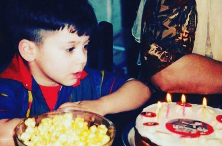 Happy Birthday Zayn Malik This beautiful man just turned 26 today