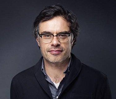 Today\s Daily  wishes a Happy Birthday to Mr.  Jemaine Clement