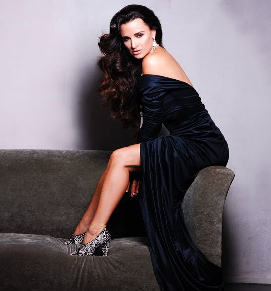 Happy Birthday Kyle Richards!
