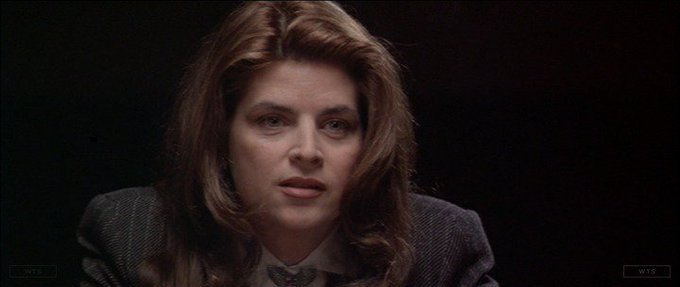 Kirstie Alley turns 68 today, happy birthday! What movie is it? 5 min to answer!
