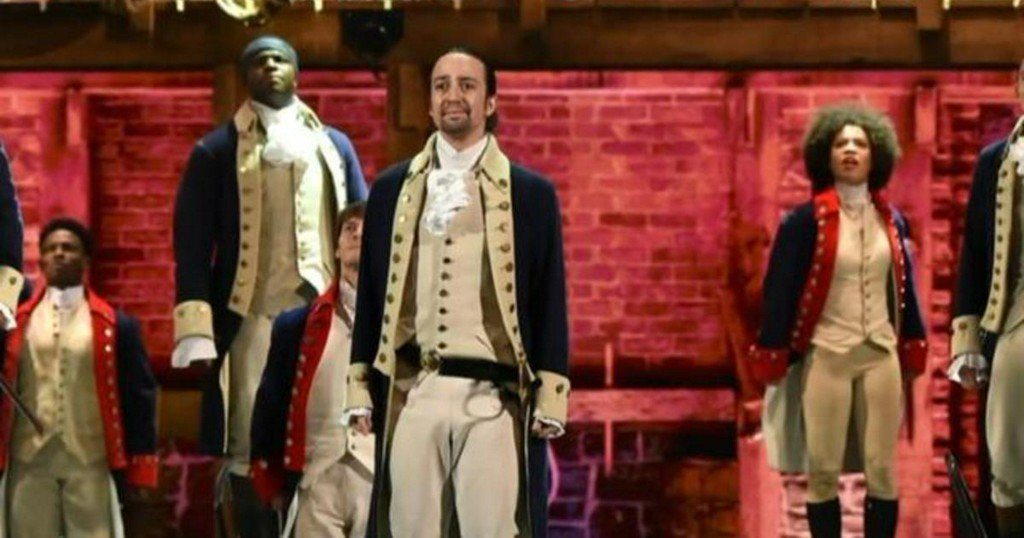 """""""Hamilton"""" brings hope to artists in Puerto Rico after Hurricane Maria"""