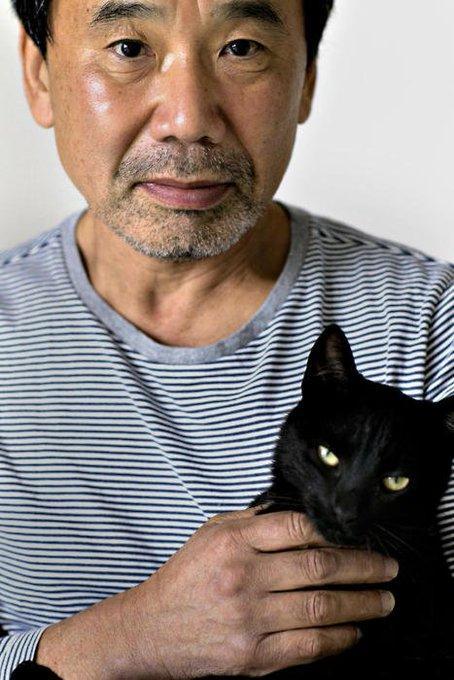 Happy birthday, Haruki Murakami 70
