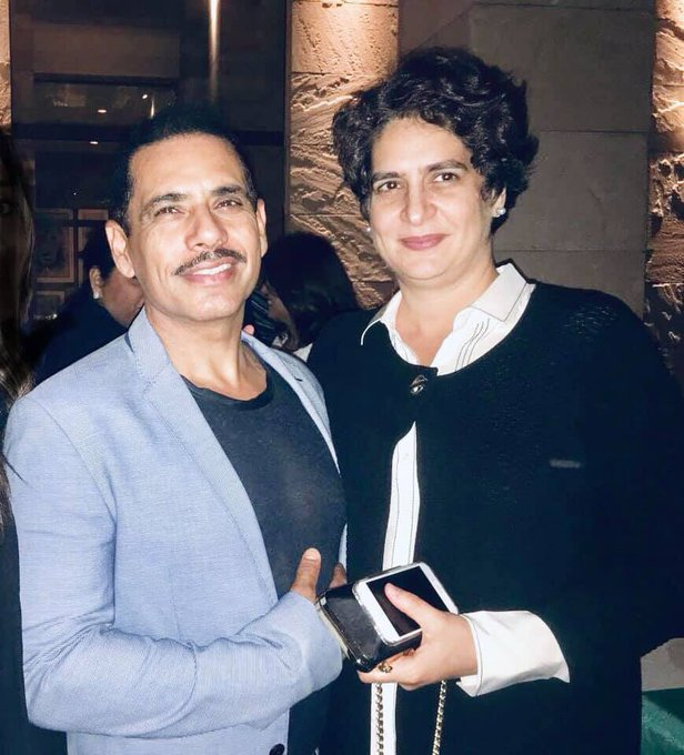 Wish you a very happy birthday Priyanka Gandhi ji .