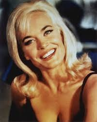 Happy Birthday Shirley Eaton!: