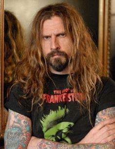Happy birthday to the great director,Rob Zombie,he turns 54 years today Soundtrack | Director | Actor